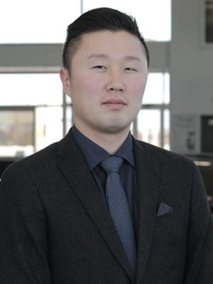 Javin  Hui