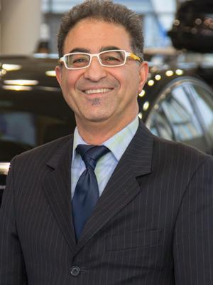Kevin  Ghazi