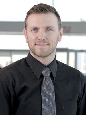 Randy  Newton