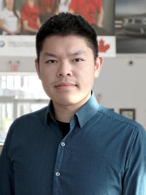 Jason  Kwan