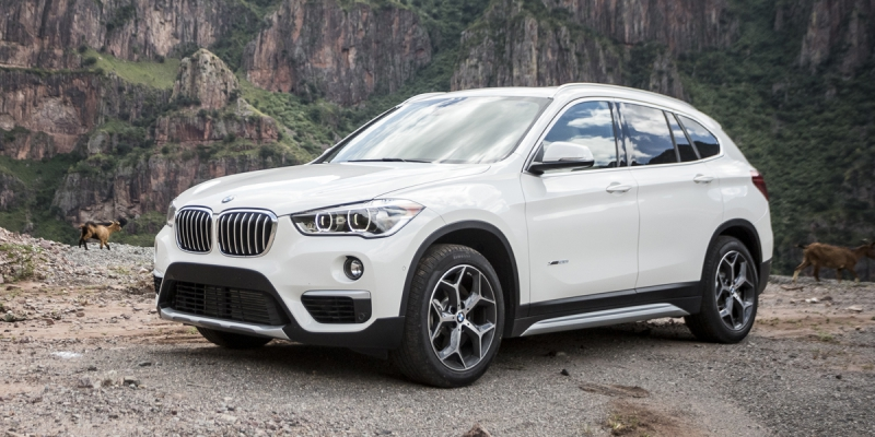 2018 BMW X1xDrive28i