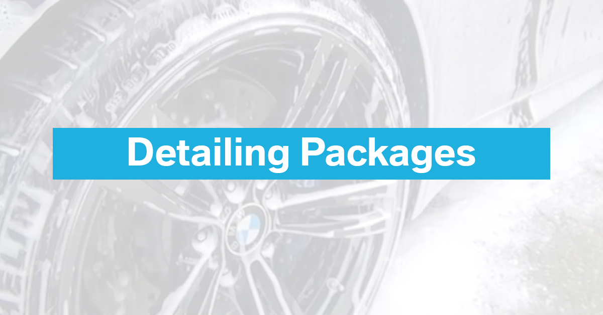 Detailing Packages