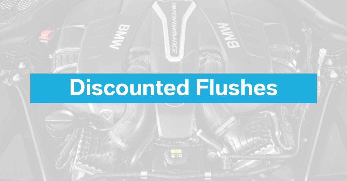 Discounted Flushes