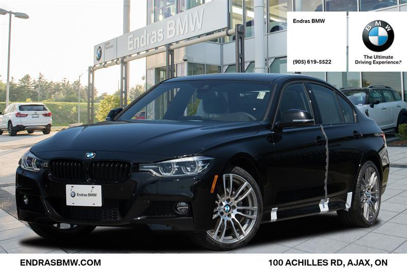 2018 BMW 340i xDrive Limited Time Offer!
