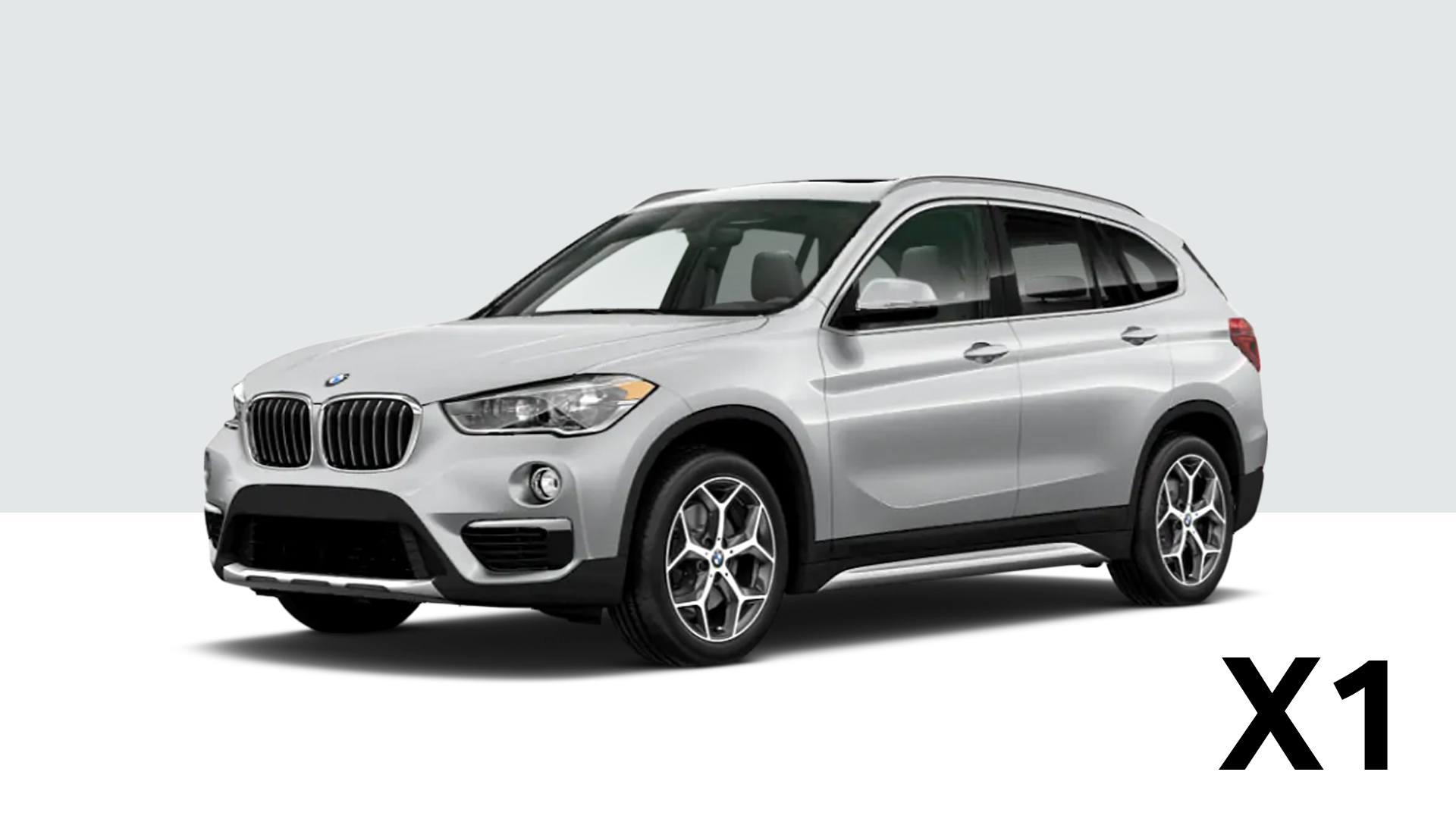 2018 BMW X1 28i xDrive