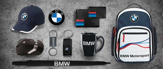 BMW Lifestyle Accessories