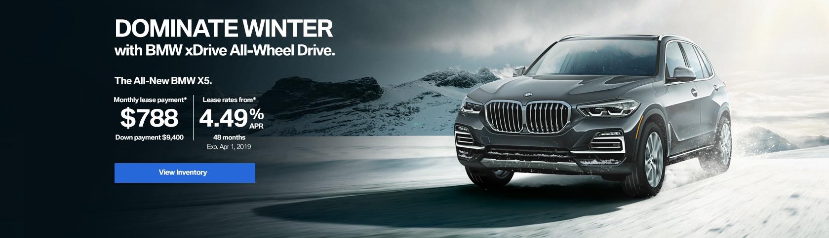 Endras BMW X5