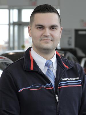 Daniel  Dejanovic