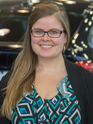 Katelin  Featherston