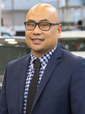 Perry Phetvongkham