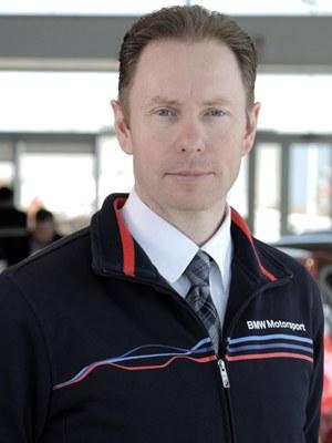 Rob Randall