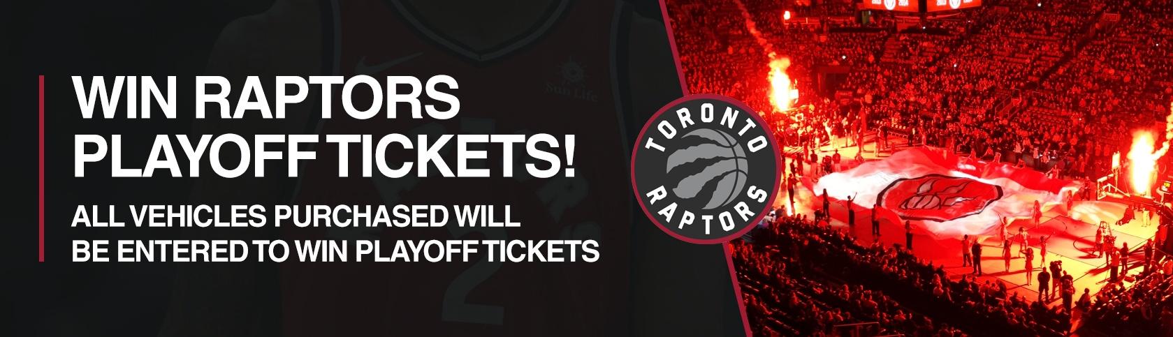 raptors playoff tickets 2019