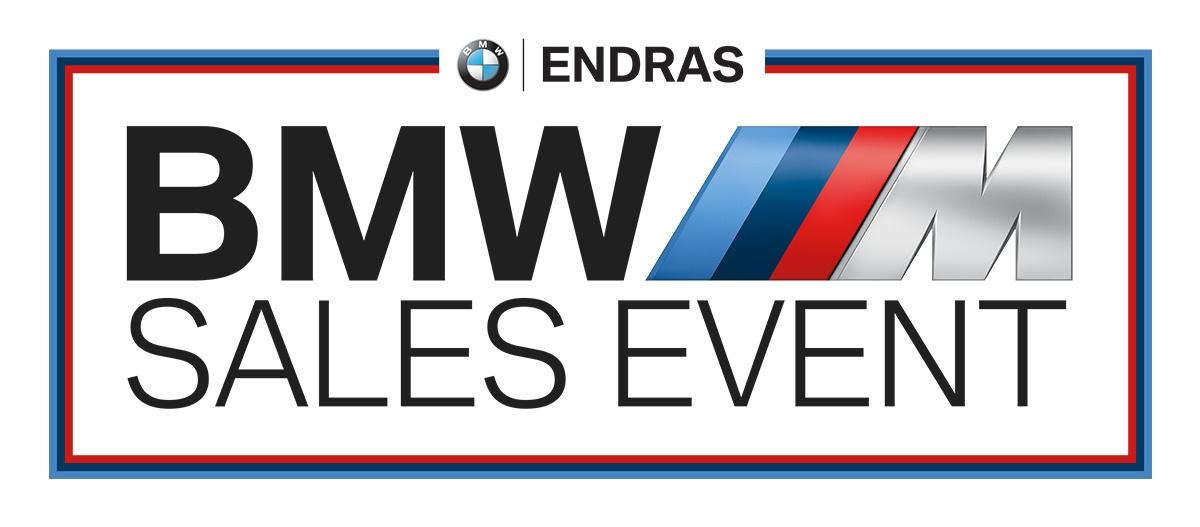BMW M Sales Event