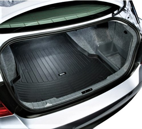 15% Off BMW Cargo Liners
