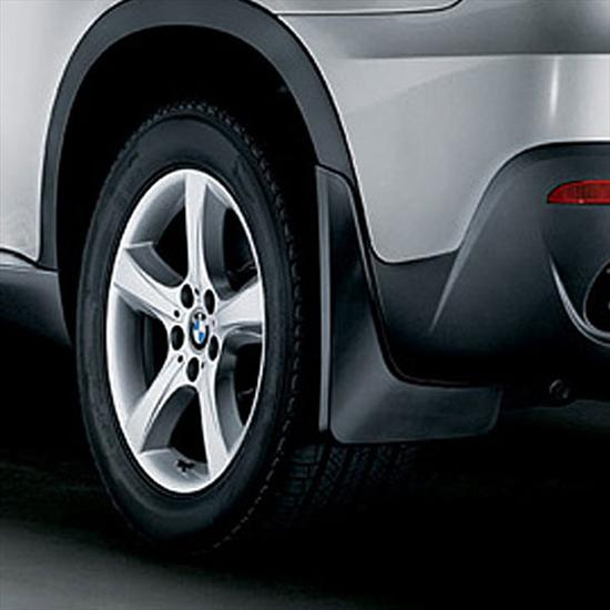 15% Off BMW Mud Flaps